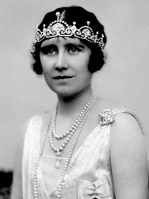 Kate Middleton Wears Lotus Flower Tiara After Queen Elizabeth, Princess Margaret| The Royals, Kate Middleton, Queen Elizabeth, Queen Elizabeth II