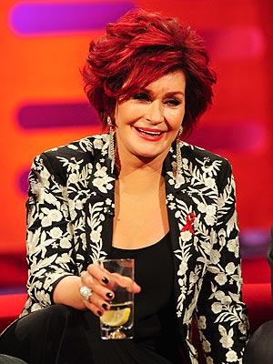 Sharon Osbourne's Plastic Surgery Confession: I Had My Vagina Tightened
