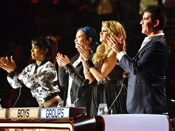 The X Factor: Emotional Night Leaves Judges and Contestants in Tears