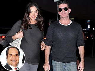 Lauren Silverman, Simon Cowell's Girlfriend, Is Officially Divorced