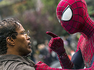 The Amazing Spider-Man 2 Debuts First Trailer: Watch