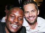 Tyrese Gibson Struggles to Say Goodbye to Paul Walker