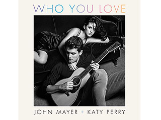 See John Mayer & Katy Perry's First Portrait Together | John Mayer, Katy Perry