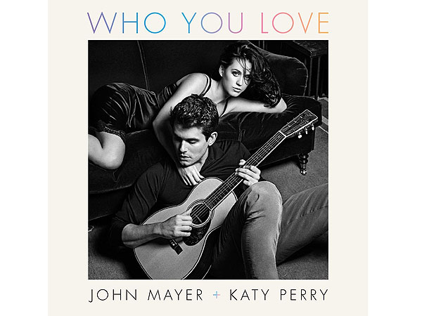 John Mayer and Katy Perry Release 'Who You Love' – See the Cover