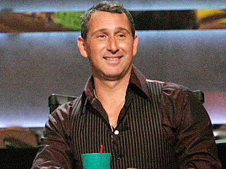 Adam Shankman, Director and So You Think You Can Dance Judge, Enters Rehab