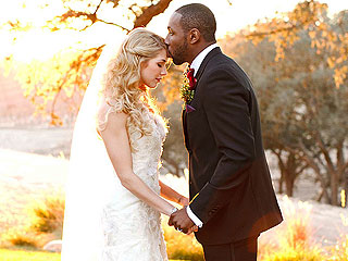 SYTYCD Alums Stephen Boss & Allison Holker Are Married: See the Photos!