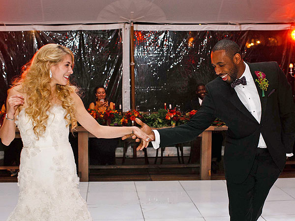 Stephen Boss Marries Allison Holker| Marriage, So You Think You Can Dance, Wedding, Melinda Doolittle, Nigel Lythgoe
