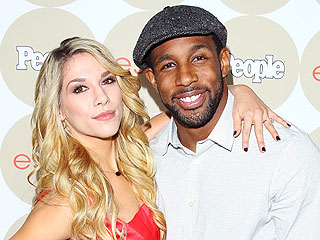 SYTYCD Alums Stephen Boss & Allison Holker Are Married