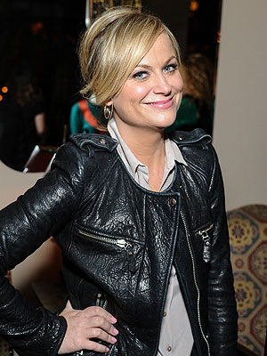 Amy Poehler on Social Media: 'I Always Get My Feelings Hurt'