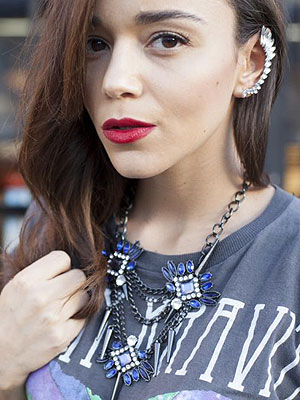 Ashley Madekwe, BaubleBar