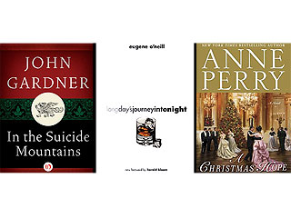 What We're Reading This Weekend: Personal Holiday Favorites