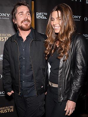 Christian Bale's American Hustle Weight Gain: Guess Who Teased Him?  American Hustle, Bodywatch, Christian Bale