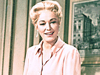 The Sound of Music's Eleanor Parker Has Died | Eleanor Parker