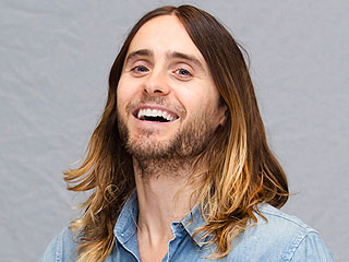 Jared Leto Jokes: My Awards Season Good-Luck Charm? Marlon Brando's Toenails | Jared Leto