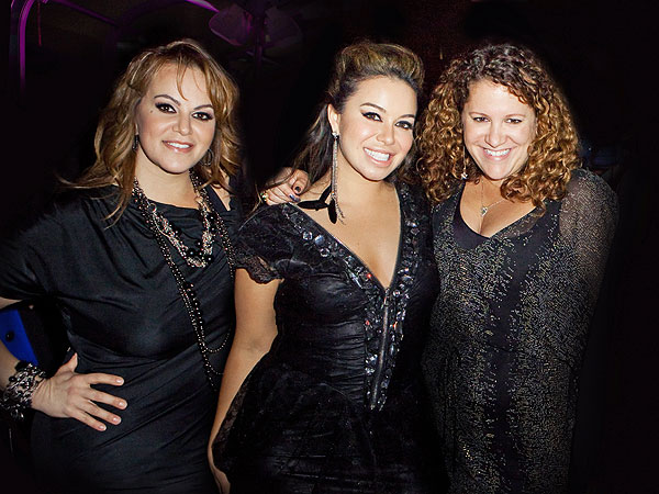 Jenni Rivera: Celebs Share Favorite Memories One Year After Her Death