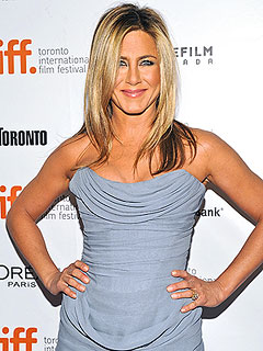If Jennifer Aniston Could Have Any Famous Perso