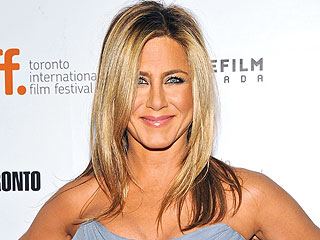 If Jennifer Aniston Could Have Any Famous Person's Body, Who Would It Be?
