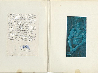 Celebrate Jim Morrison's 70th Birthday with Passages from His Paris Notebook