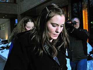 Montana Bride with 'Wedding Blues' Pleads Guilty to Murder, Halts Trial