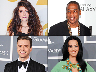 Find Out Who Earned Grammy Nominations