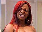 The Real Housewives of Atlanta: Kandi Burruss Stars in Real-Life Bride Wars