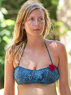 Survivor's Katie Collins Finds Support From Contestants After Brother's Death