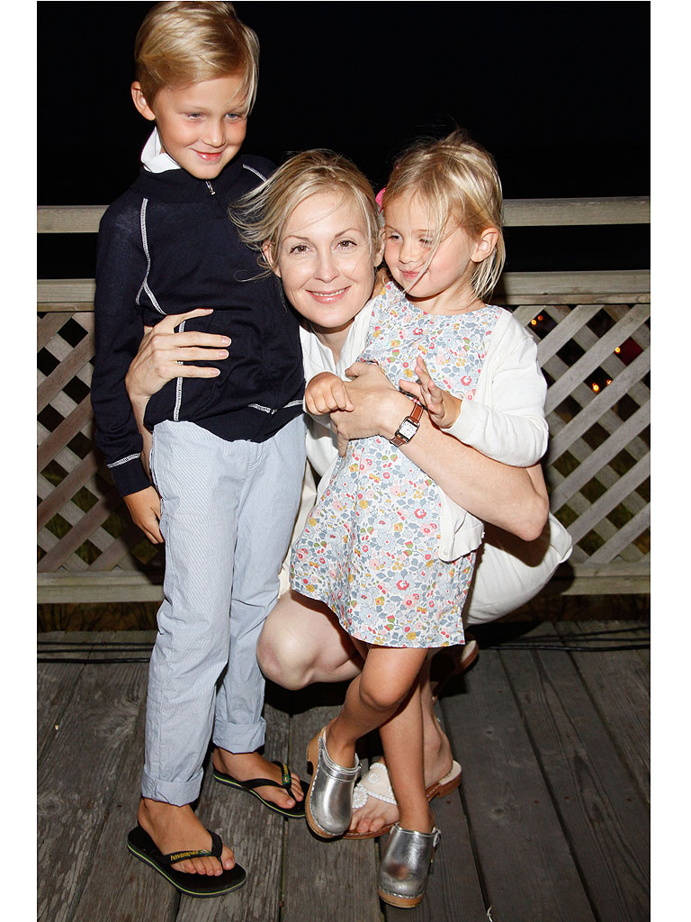 Kelly Rutherford real story