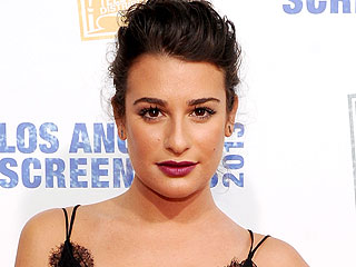 Lea Michele: Grief Is with Me Every Day