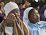Nelson Mandela Remembered with Day of Prayer in South Africa