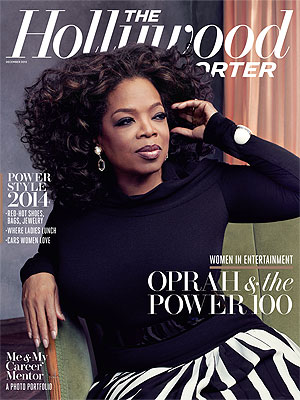 Oprah Winfrey: Why I Never Wanted to Raise Children
