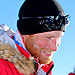 Prince Harry Arrives at the South Pole