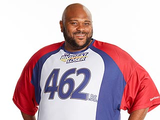 Biggest Loser's Ruben Studdard: No Conspiracy in My Return