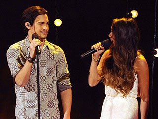 The X Factor: Alex & Sierra Soar in the Semifinal Showdown