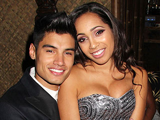 The Wanted's Siva Kaneswaran: I Want a Star Wars Wedding
