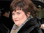 Susan Boyle Says She Feels &