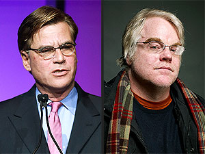 Philip Seymour Hoffman's Death Saved 10 Lives, Says Aaron Sorkin | Aaron Sorkin, Philip Seymour Hoffman