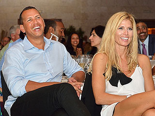 That's Some Meal! Lunch with Alex Rodriguez Scores $13K at Auction