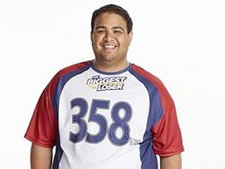 Biggest Loser's Bobby Saleem: Bob Harper Gave Me the Strength to Come Out