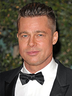 Congratulations, Brad! Now That You're 50 You're Eligible for AARP | Brad Pitt