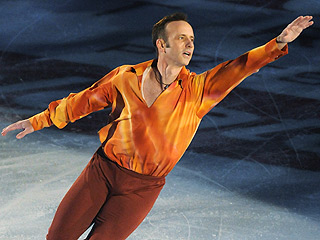Brian Boitano: 'I've Never Been Ashamed of Who I Was'