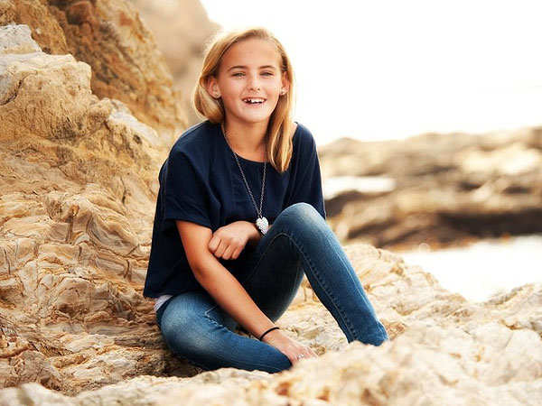 Heroes Among Us: Girl with Cancer Starts Charity to Bring Joy to Sick Kids