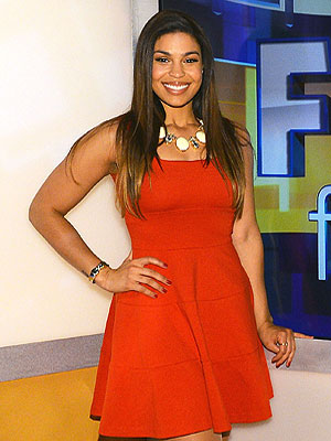 Jordin Sparks holiday tips