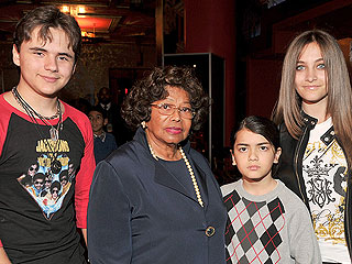 Michael Jackson's Mother and Kids Remember the King of Pop in New Documentary