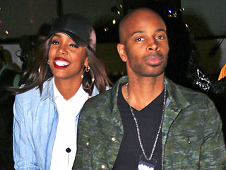 Guess Who Kelly Rowland Won't Be Inviting to Her Wedding