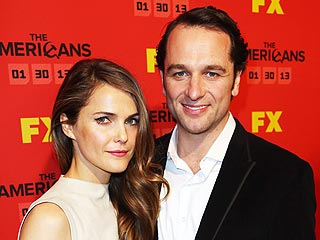 Matthew Rhys: I Couldn't Pull Off a Fake Marriage in Real Life | Keri Russell, Matthew Rhys