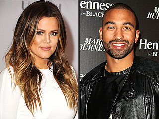 Khloé Kardashian and Matt Kemp Are 'Just Friends'