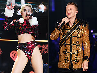 Miley Cyrus, Macklemore and More Performing at Dick Clark's New Year's Rockin' Eve