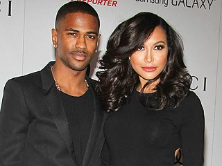 Naya Rivera Talks Wedding Plans: My Fiancé & I Are 'on the Same Page'