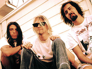 Nirvana, Kiss to Join Rock Hall of Fame