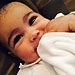 PHOTO: Baby North West Looks Just Like Her Mom!